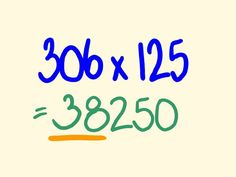 Fast Math Tricks - How to multiply 2 digit numbers up to 100 - the fast way! Fun Math Games, Math Activities, Cool Math Tricks, Maths Tricks, Multiplication Tricks, Math Help, Learn Math, Free Math, Math For Kids