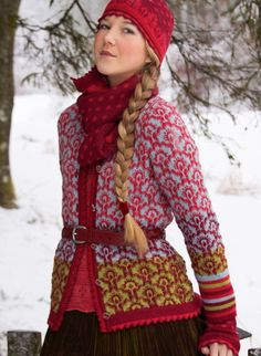 Joli motif jolies couleurs.