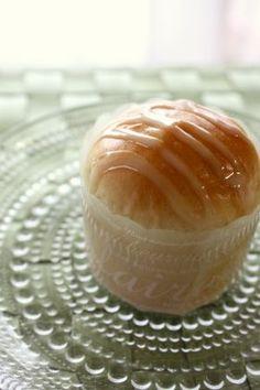Citron creamcheese bread -「シトロン・フロマージュ」 chi- | お菓子・パンのレシピや作り方【corecle*コレクル】