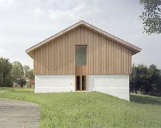 Auszeichnung: Hofgut Karpfsee, Florian Nagler Architekten GmbH, merz kley partner, Transsolar Energietechnik GmbH, © The Pk. Odessa Co