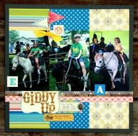 A Project by Brenda Carpenter from our Scrapbooking Gallery originally submitted 02/07/12 at 10:15 AM
