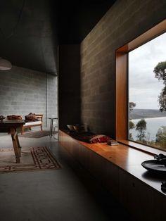 Dining room in Interior