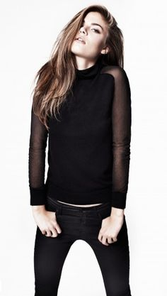 i've been wanting this allsaints top foooorever