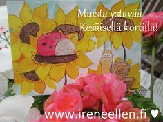 IreneEllen : IreneEllenin postikortit