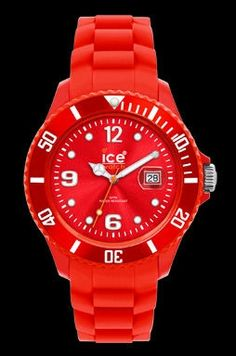 Red Ice Watch