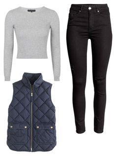 """Untitled #487"" by hannahjoyjacob on Polyvore featuring beauty, Topshop and J.Crew"