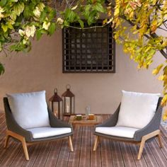 Retro Rattan Effect 2 Seater Coffee Set: Image 2 White Bedroom Furniture Ikea, Rustic Living Room Furniture, Bedroom Furniture Makeover, Patio Furniture Cushions, Couch Furniture, Outdoor Furniture Sets, Garden Furniture Inspiration, Retro, Outdoor Living