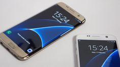 Así son los Samsung Galaxy S7 y S7 Edge   La firma surcoreana presenta sus nuevos buques insignia: diseño continuista resistentes al agua regreso de la tarjeta microSD y con altas prestaciones.    Hace un año en el MWC 2015 y en Barcelona Samsung presentó el Galaxy S6. Contexto: hasta aquel momento los surcoreanos vencían pero no convencían. Tenían las ventas pero no el beneplácito generalizado de la crítica. Siempre en el punto de mira con el S6 y su versión Edge terminó por renunciar a…