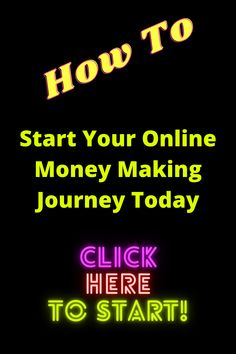 This is a guide where you can learn on how make money online with a little effort. Click in the image to read full guide. #makemoneyonlinefromhome #makemoneyonline #makemoneyonlinefast #makemoneyonlineguide #howtomakemoneyonline Make Money Online, How To Make Money, Work From Home Jobs, Business Ideas, Affiliate Marketing, Effort, Online Business, Learning, Image