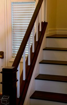 Stairs remodeling Chino Hills  : APlus Kitchen Bath