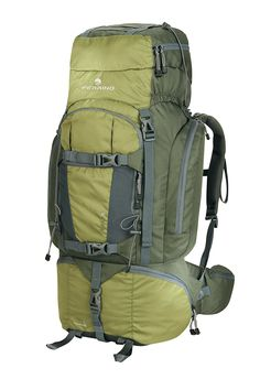 Ferrino Transalp 90-Litre Backpack -- Stop everything and read more details here! : Outdoor backpacks