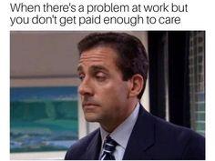 #theoffice #theofficememes #workmemes #funnymemes #thatswhatshesaid #salary #negotiation Funny Memes About Work, Work Memes, Funny Work, Work Funnies, Job Humor, Nurse Humor, Ecards Humor, Hahaha Joker, Funny Texts