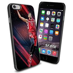 """NBA Chandler Parsons iPhone 6 4.7"""" Case Cover Protector for iPhone 6 TPU Rubber Case SHUMMA http://www.amazon.com/dp/B00WGOSDYS/ref=cm_sw_r_pi_dp_2XMnvb0MHQXH4"""