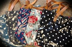 Spring Bags are in!  Stop in, we'd love to see you!  Happy Luxe!