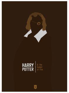 Harry Potter - Goblet