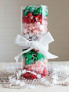 """80 Homemade Christmas Gift Ideas to make him say """"WOW"""""""