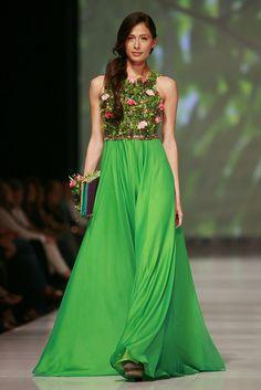 Bettina Spitz - Cali Exposhow 2012!