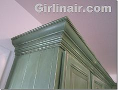 Updating our kitchen cabinets just became Step-by-step SIMPLE!!