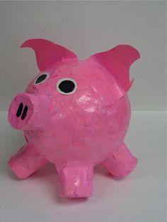 Plain Pig