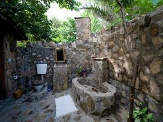 Outdoor Bathrooms outdoor bathroom designs that you gonna love | dream house baths