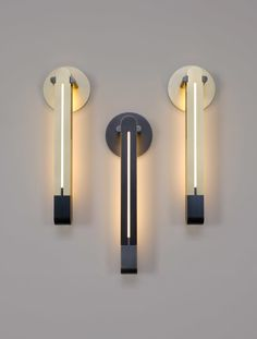 Skram Furniture Company Lighting Torpedo Is A L E D Driven Wall Mounted