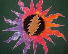 grateful dead mosaic sunshine daydream - Google Search
