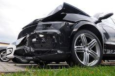 TÜV SÜD: Klare Regeln nach dem Crash – Schadengutachten