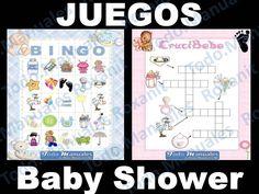 kit juegos imprimibles para baby shower 2013 bsf 4000 en juegos para baby shower 960x720