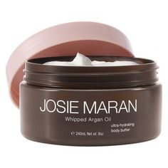 Whipped Argan Oil Body Butter - Josie Maran | MECCA