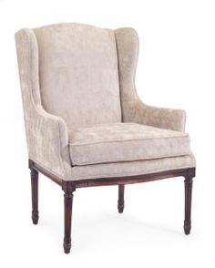 accent chairs button tufted accent chair with wheels by kincaid furniture belfort furniture upholstered chair washington dc northern virginia u2026