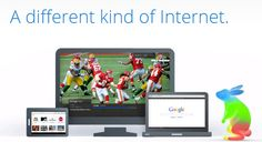 Google Fiber, a new way of Internet by Google ~ Howtozed! Latest Technology Business News