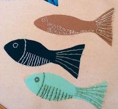 Fishy detail