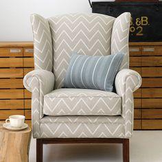 Warwick Fabrics: TANGIERS