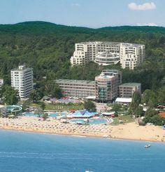 Болгария, Золотые пески 20 700 р. на 8 дней с 05 июня 2017 Отель: Golden Beach Park hotel 4* Подробнее: http://naekvatoremsk.ru/tours/bolgariya-zolotye-peski-143