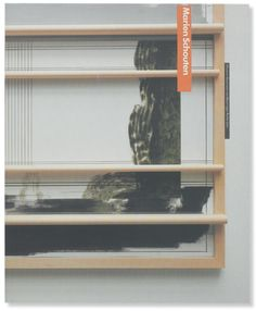 8vo. Museum Boymans-van Beuningen Rotterdam, exhibition catalogue, 1989. From 8vo On the Outside, Lars Müller, 2005