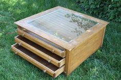 1000 Images About Map Drawer Coffee Tables On Pinterest