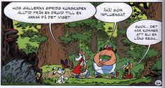 Obelix, Asterix by Jean-Yves Ferri (script) & Didier Conrad (art)
