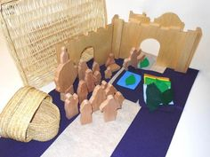 The Journey - Combined stories of Jesus' journey to Jerusalem told during the Lent season. Good Shepard, Godly Play, Jesus Stories, Ministry Ideas, Easter Decor, Lent, Young Children, Jerusalem, Sunday School