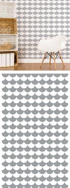 Le Papier Peint Adhésif et Autocollant  Le Guide Complet Tile - adhesif pour plan de travail cuisine