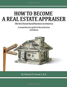 NATIONWIDE REAL ESTATE APPRAISER SHORTAGE IMMINENT, CLAIMS NEW BOOK