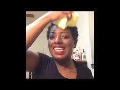 AFROSHISTA: Comment avoir de belles boucles avec L'éponge TWIST CURL