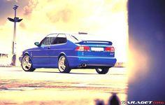 Garaget | Saab 9-3 Viggen (1999)