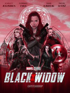Black Widow movie poster #Black #blackpanthermarvel #capitanamarvel #captainmarvel #marvelaesthetic #marvelartwork #marvelavengers