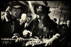 Lemmy ♠️