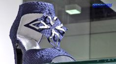 pelle di pesce per abbigliamento e calzature Atlantic Leather