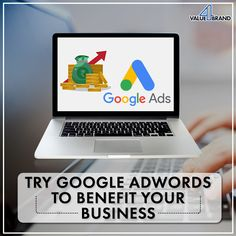 Try Google adwords to benefit your business. Google adwords has become one of the most popular amongst the online advertising platforms used by the business owners to run their PPC marketing campaigns. Advertising Apps, Home Buying Process, Business Money, Google Ads, Platforms, Seo, Benefit, Digital Marketing, Budgeting