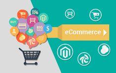 Nhiều công ty, khách hàng khi thiết kế website thường băn khoăn lựa chọn giữa website thương mại điện tử hay thiết kế website bán hàng để đảm bảo hoạt động kinh doanh online được tốt hơn ? Der Handel, Ecommerce Store, Ecommerce Websites, Wordpress Plugins, Ecommerce Website Design, Website Development Company, E Commerce Business, Online Business, Online Shops