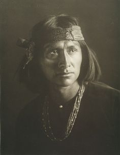 The Wolf, Navaho. ([1904?-1910])  by Carl Moon