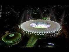 Estadios Copa Confederaciones 2013