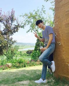 Kang Min Hyuk / Cnblue